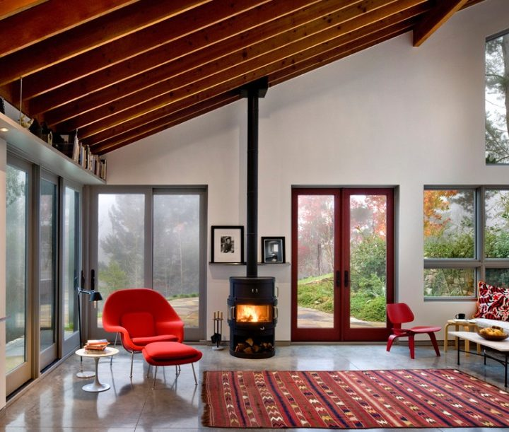 Alternative and Budget-Friendly Ways to Heat Your Home