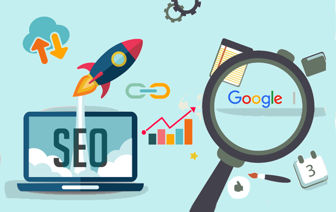 Grab here information on SEO services