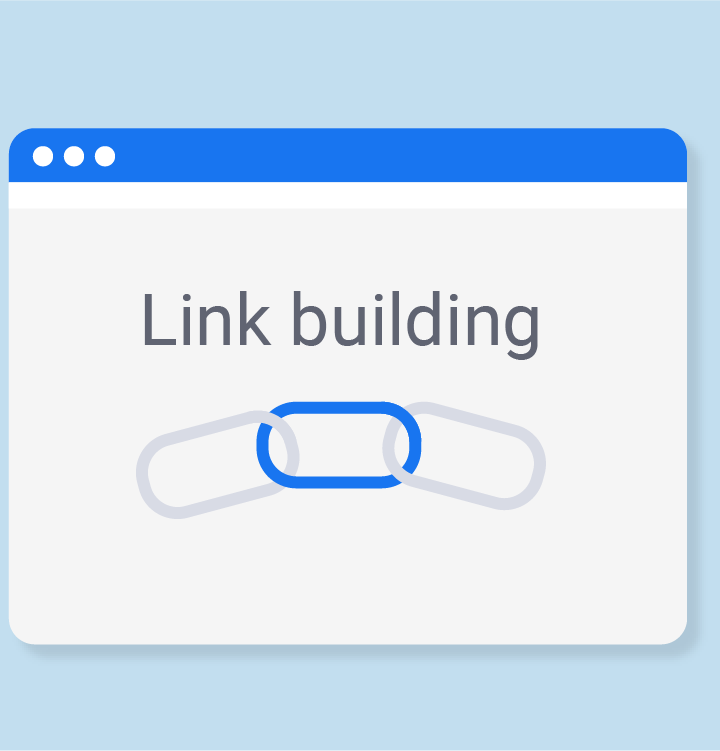 How do SEO link building services work?