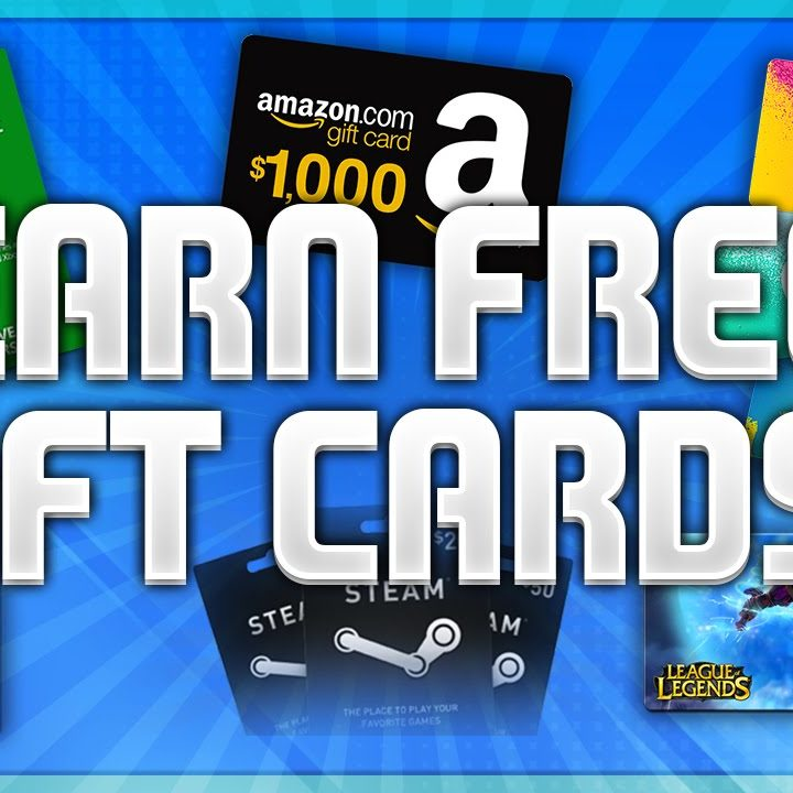 Things to Consider Before Getting Free Gift Cards Online