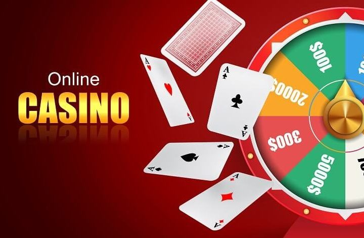 Why You Should Give Online Casinos a Try