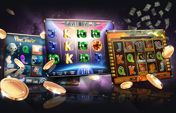 The Do's of Situs Judi slot online