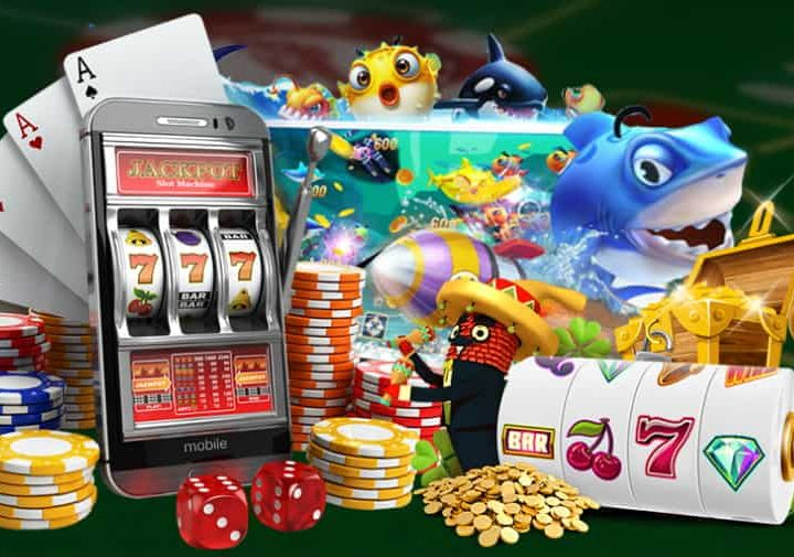 How to Choose an Online Slots Gambling Website Hassle-Free