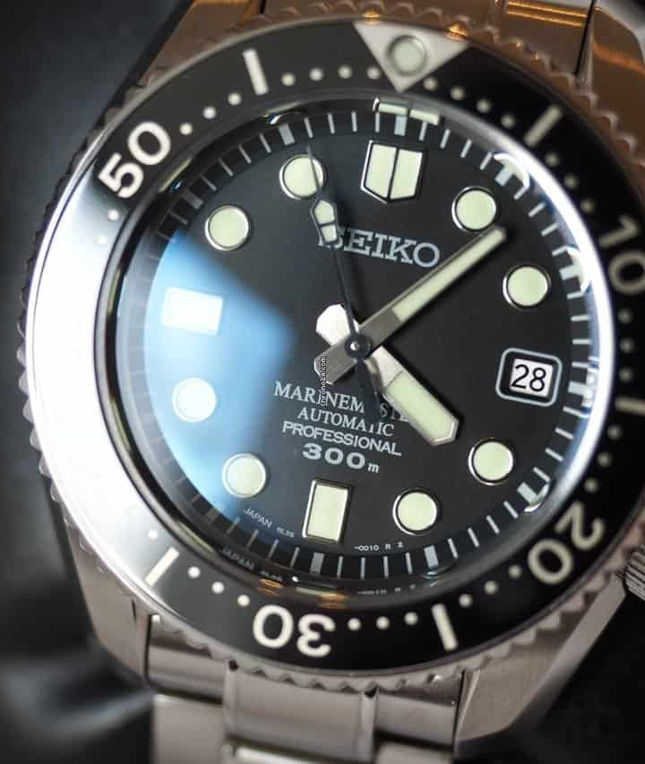 Things You Should Know About Seiko Prospex Diver Watches