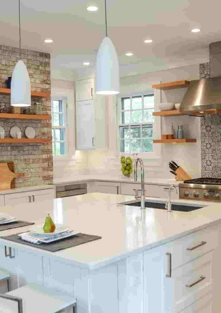 Information about RTA kitchen cabinets