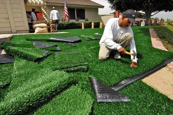 Time to opt for the right real grass turf for sale