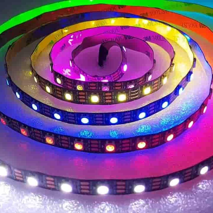 Utilizing the Strip LED for your home appearance