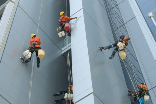 Things You Need to Know About Rope Access