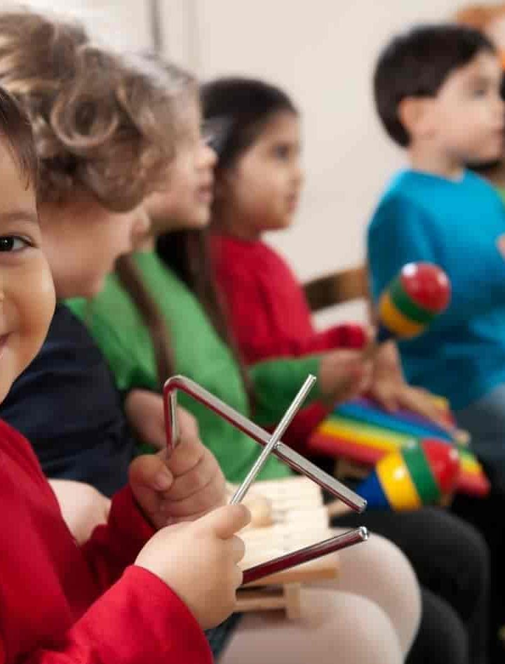 Important Factors to Consider When Choosing a Preschool