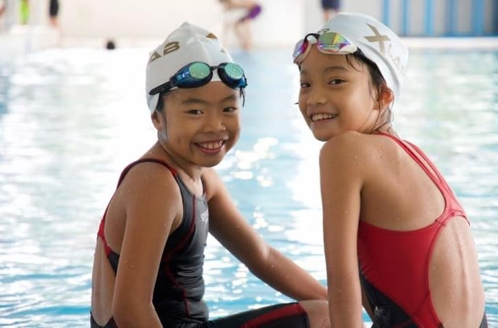 Reasons Swimming Lessons are Great for Children