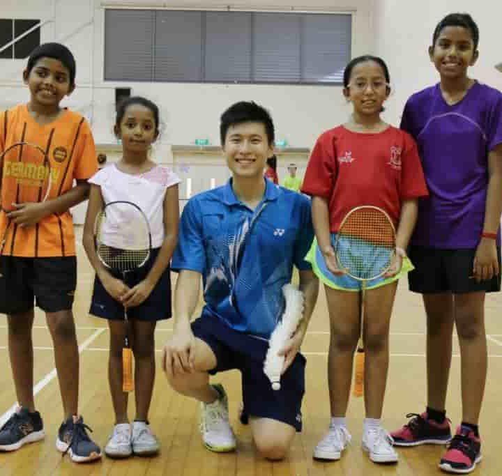 Top Tips for Beginner Badminton Players