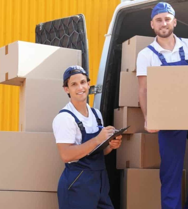 Things to Expect from Full Service Movers