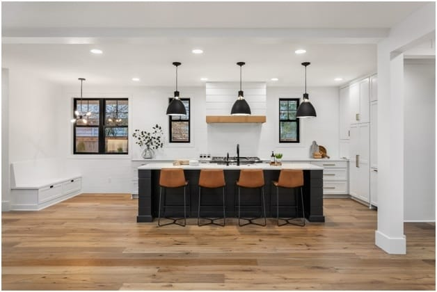 Tips for Buying the Best Kitchen Cabinets Hassle-Free