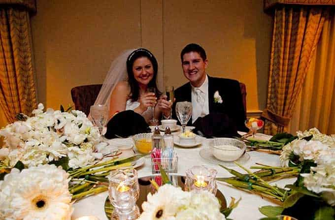 Things to Consider When Choosing a Restaurant for Your Wedding Banquet